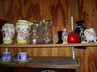 Key Antiques and Collectibles