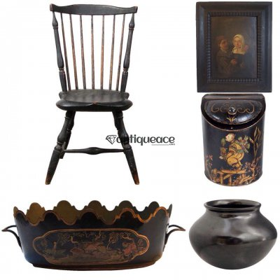 Eron Johnson Antiques Denver CO