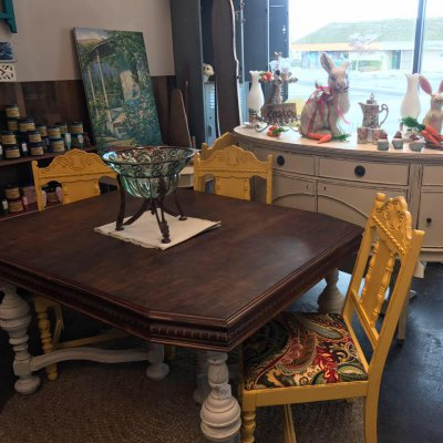Ever After Antiques Modesto Califonia