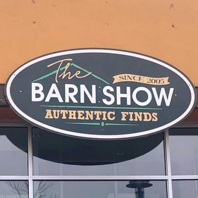 The Barn Show Antique Store Annapolis