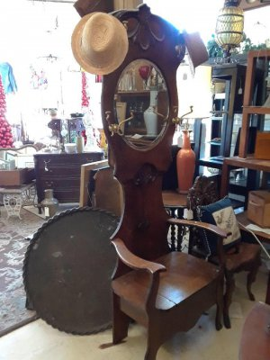 Seminole Heights Antiques & Decor