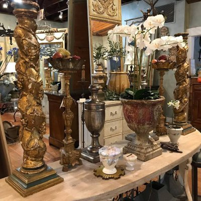 Crown & Colony Antiques Etc Fairhope,, Alabama