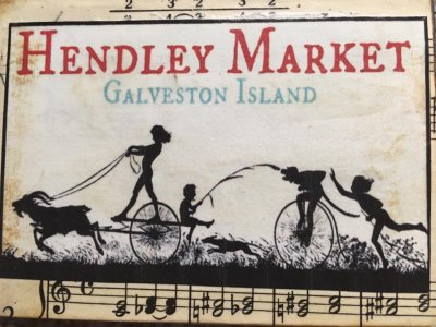 Hendley Market Galveston Texas