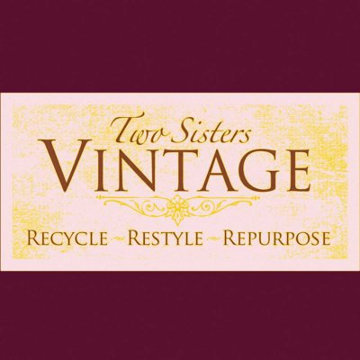 Two Sisters Vintage Thrift Ocala Florida