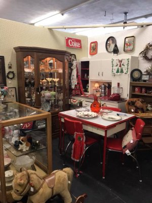 Somewhere In Time Antiques